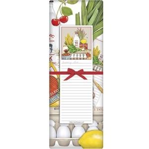 Market To Market Notepad Set