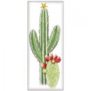 Cactus with Lights Soap Bar