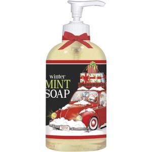 Santa Bug Liquid Soap