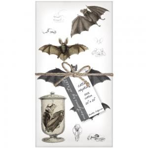 Bat Collage Napkins