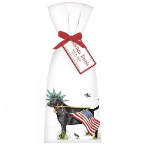 Liberty Lab Towel Set