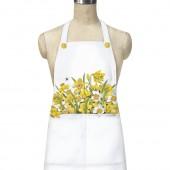 Daffodil Pocket Apron