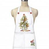 Kitchen Tree Apron