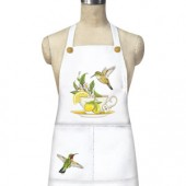 Teacup Lemons Apron