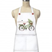Believe Bike Apron
