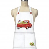 Watermelon Truck Apron