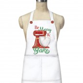 Merry and Bake Apron
