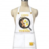 Eggs And Bacon Apron