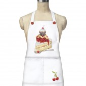 Stacked Desserts Apron