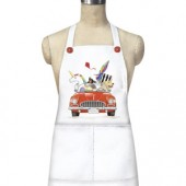 Party Animals Apron