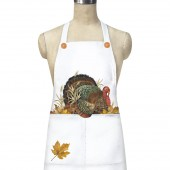 Turkey Pocket Apron