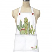 Cactus with Lights Apron
