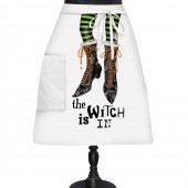 Witches Feet Bistro Apron