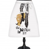 Cat Witches Feet Bistro Apron