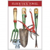Garden Tools Large Packaged Towel