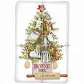 Kitchen Tree Brownie Mix