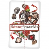 Chocolates Brownie Mix