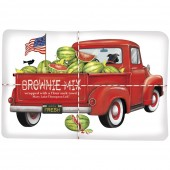 Watermelon Truck Brownie Mix