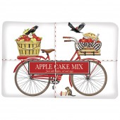 Red Bike Apple Cake Mix
