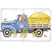 Blue Truck Egg Lemon Cake Mix