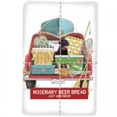 Red Truck Camping Beer Bread Mix