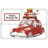 Santa Bug Brownie Mix