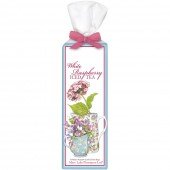 Chintz Vases White Raspberry Iced Tea