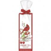 Cardinal Cherry Teacup Tea