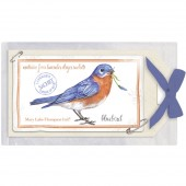Bluebird Lavender Dryer Sachet