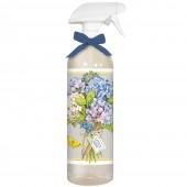 Hydrangea Bouquet Linen Mist