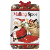 Santa Toy Bag Mulling Spice