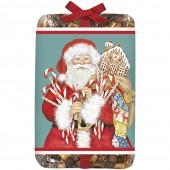 Gingerbread Santa Mulling Spice
