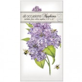 Lilac Casual Napkins