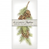 Pine Branch Casual Napkins