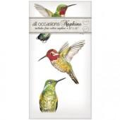 Hummingbird Casual Napkins