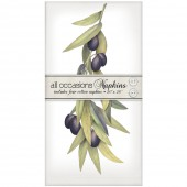 Olive Branch Casual Napkins