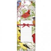 Cardinal Notepad Set