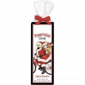 Red Bike Santa Peppermint Cocoa