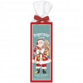 Gingerbread Santa Peppermint Cocoa