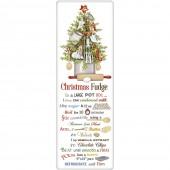 Kitchen Tree Christmas Fudge Recipe Towe