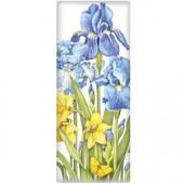 Daffodil Iris Soap Bar