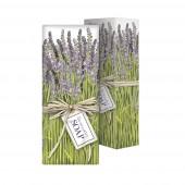 Lavender Field Soap Bar