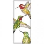 Hummingbird Soap Bar