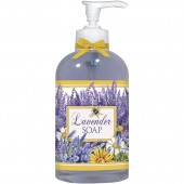 Lavender Pocket Liquid Soap