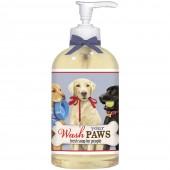 Dog Friends Liquid Soap