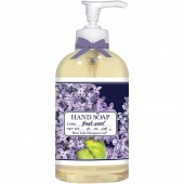Botanical Lilac Liquid Soap