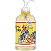 Fancy Hen Liquid Soap