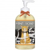Purrfectly Wicked Cats Liquid Soap