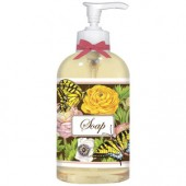 Ranunculus Liquid Soap