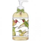 Hummingbird Liquid Soap